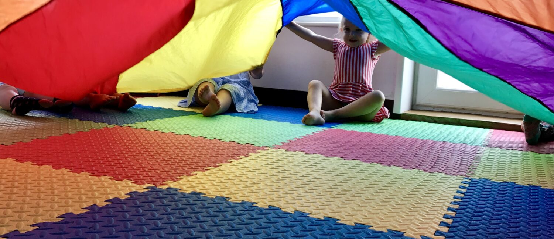 Indoor Soft Play/Sensory Area